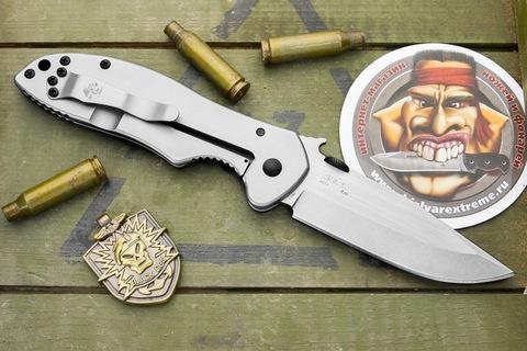 Складной нож 6034 CQC-6K