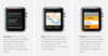 Купить Часы смарт Apple Watch Sport 38мм (цвет голубой) по доступной цене
