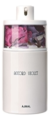 Ajmal Accord Violet