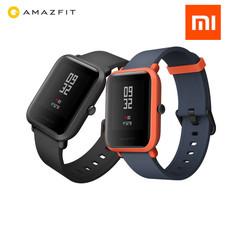 Умные Часы Xiaomi Amazfit Bip International Version (Зеленый)