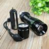 Охотнику в помощь! Подствольный фонарь с фокусировкой Bailong BL-Q8455! 50000W! Свечение фонаря на расстоянии до 500-600 метров
