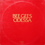 Bee Gees / Odessa (LP)