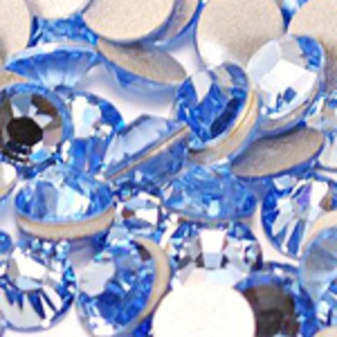 Swarovski Light Sapphire ss5 (20 шт)