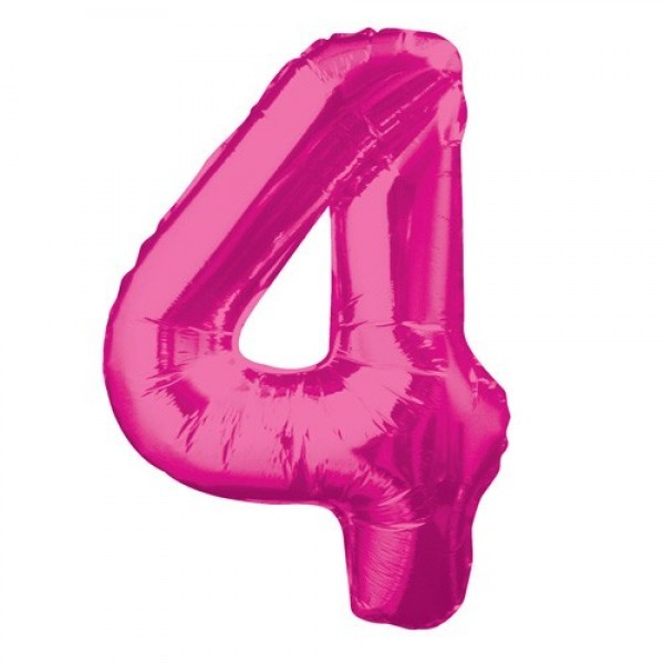 Шары цифры Шар цифра 4 Розовая 4_фуше-600x600.jpg