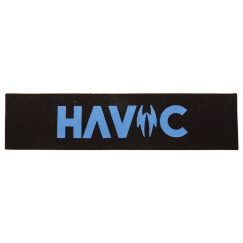 Наждак для самоката HAVOC Logo (Blue)
