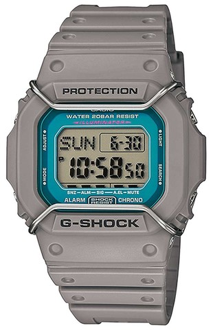 Купить Наручные часы Casio DW-D5600P-8DR по доступной цене
