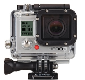 Камера GoPro HERO3: Black Edition