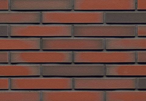 Feldhaus Klinker - R303LDF14, Classic Ardor Liso, 290x14x52 - Клинкерная плитка для фасада и внутренней отделки