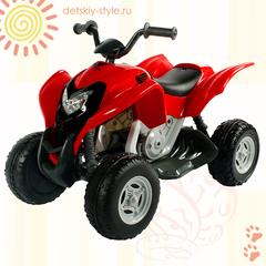 Квадроцикл Детский Vip Toys