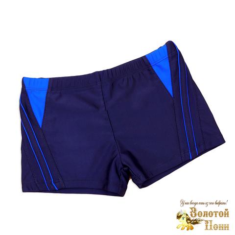 Плавки подростковые мальчику (7-12) 200220-SB9410