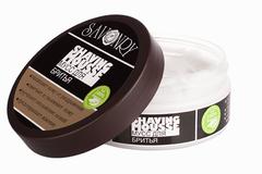 Мусс для бритья, 150ml ТМ Savonry