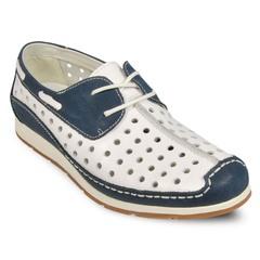 Туфли # 80306 Quattro Fiori
