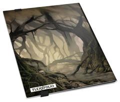 Ultimate Guard - Альбом на 360 карт Болото (3х3)