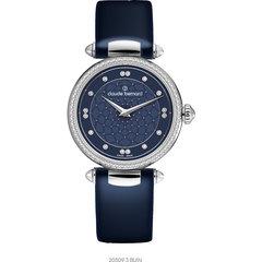 Женские швейцарские часы Claude Bernard 20509 3C BUIN