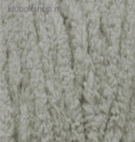 Softy Plus (Alize) 296 серый, пряжа, фото