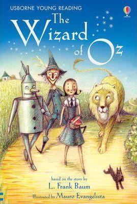 Kitab The Wizard Of Oz | Rosie Dickins