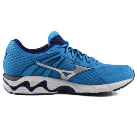 Mizuno Wave Inspire 11 Кроссовки для бега мужские