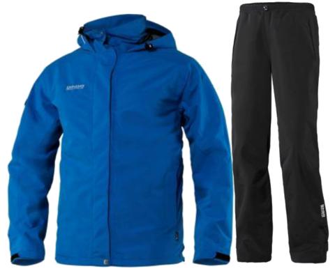 Лыжный костюм мужской 8848 Altitude Main Rainset (blue)