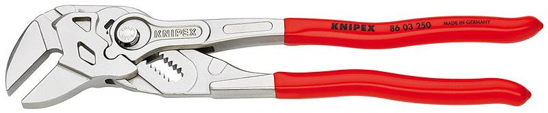 Ключ переставной клещевой 250/46 Knipex KN-8603250