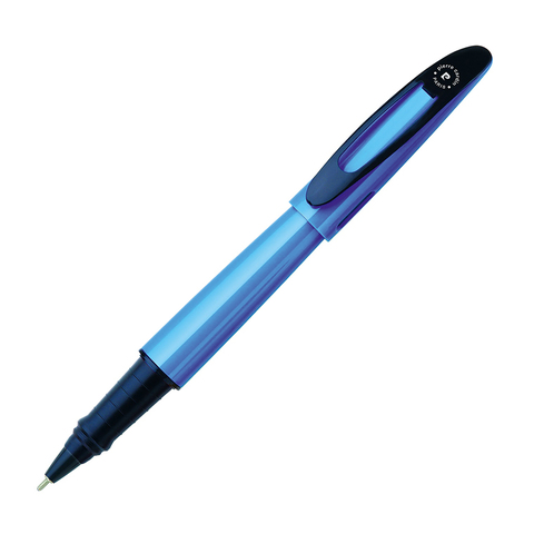 Pierre Cardin Actuel - Blue & Black, шариковая ручка, M