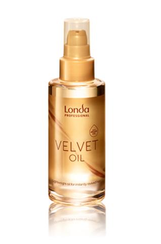 Аргановое масло для волос Velvet Oil Londa