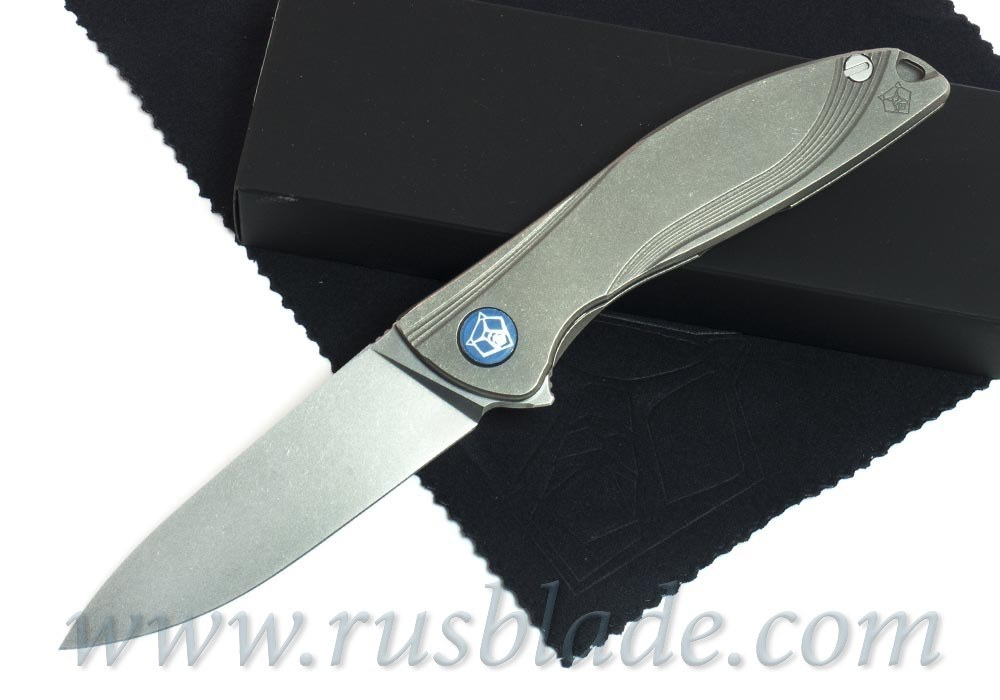 Shirogorov NeOn ULTRA Lite ELMAX MRBS