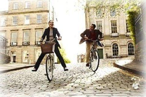 Модели городских велосипедов