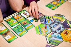 Настольная игра Хранители земли
