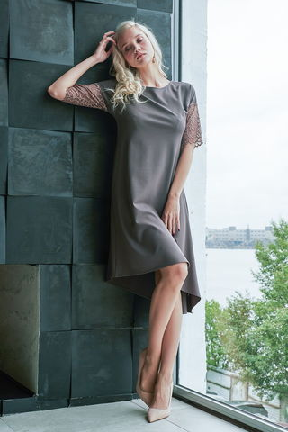 Платье З429а-824