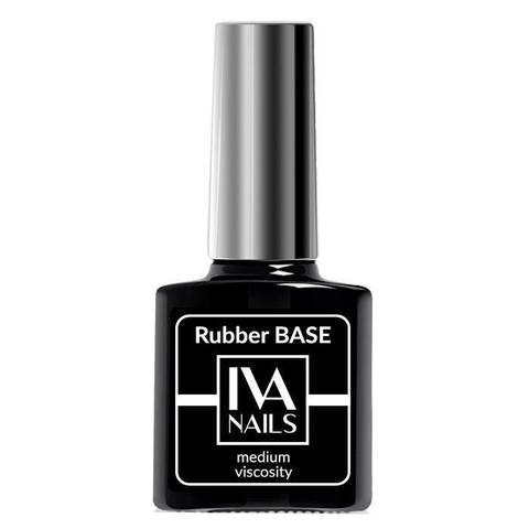 Base Rubber Medium Viscosity 15ml