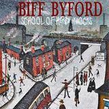 Biff Byford / School Of Hard Knocks (RU)(CD)