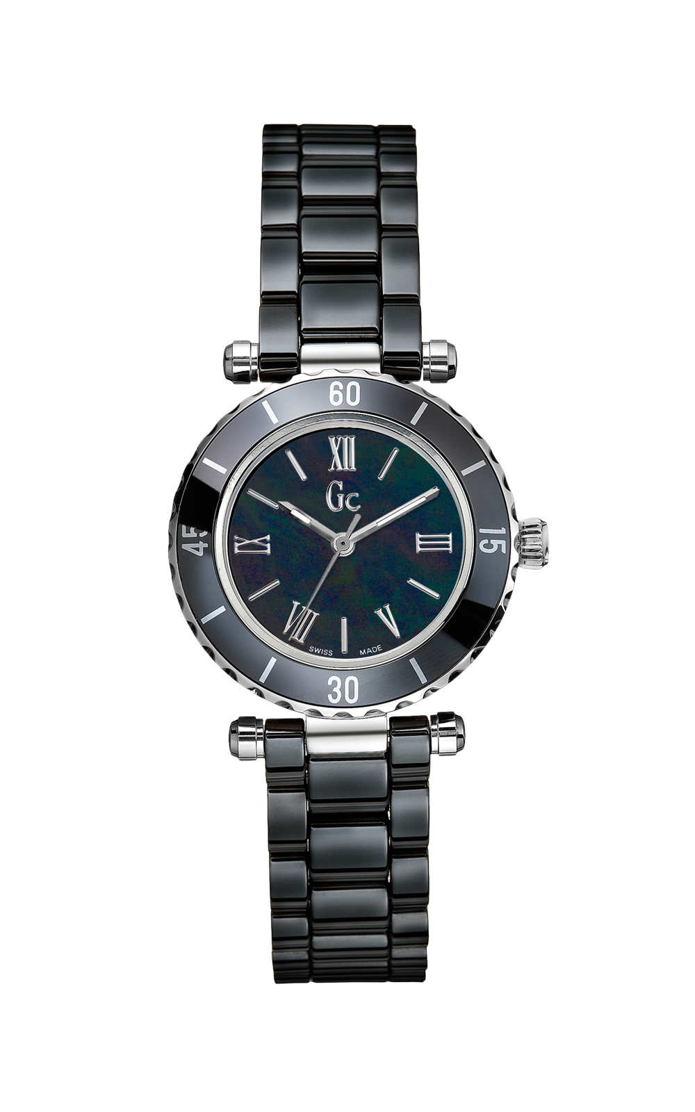 Gc X70012L2S - женские наручные часы из коллекции Sport Chic