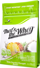 SD That's The Whey (2000 гр.)