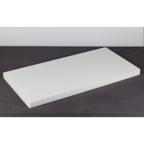 негорючая  акустическая панель ECHOTON FIREPROOF 100x50x5cm  из материала  BASOTECT белый