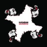 Kasabian / Velociraptor! (2x10' Vinyl LP)