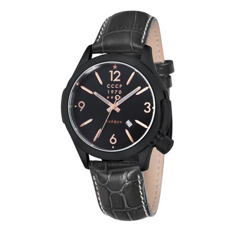 Купить Наручные часы CCCP CP-7010-04 Shchuka по доступной цене