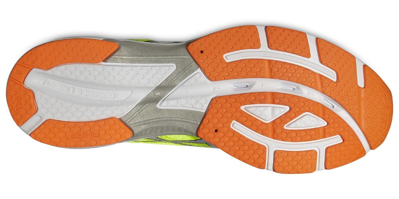 Мужские беговые кроссовки Asics Gel-DS Racer 10 (T407N 0791) фото