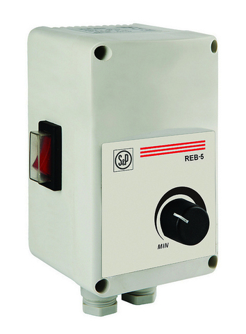 Soler & Palau Reb-5N электронный Регулятор скорости