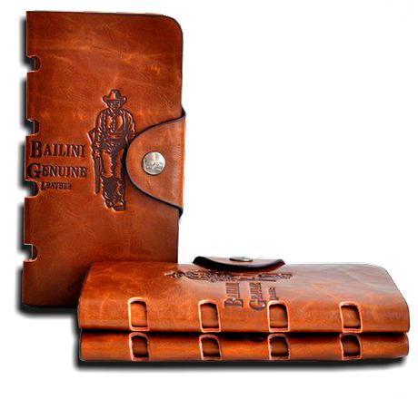 Кошельки и портмоне Мужское портмоне Bailini Long Style 5502d47bd31426c7ce44a5d7ddab79ab.png