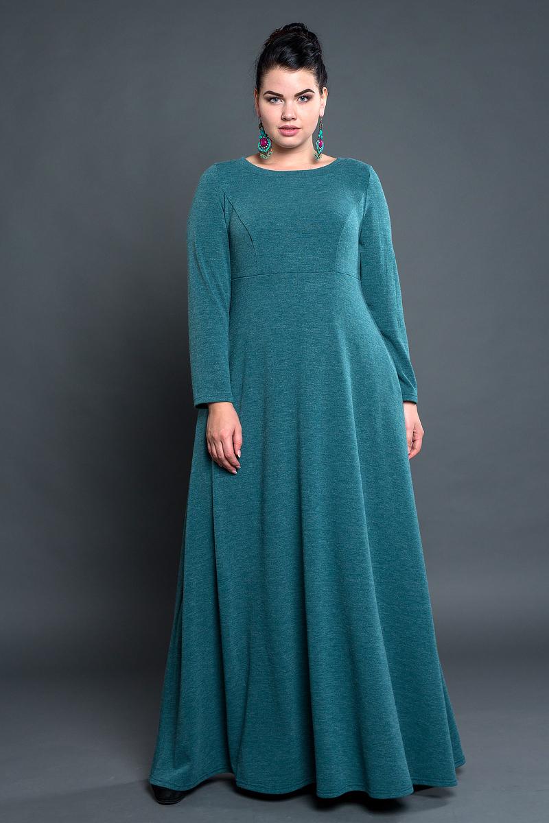 Платье 51-136