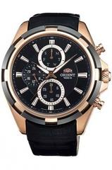 Мужские часы Orient FUY01003B0 Sporty Quartz