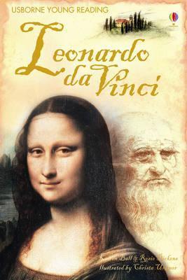 Kitab Leonardo Da Vinci   Karen Ballard