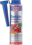 Liqui Moly Benzin System Pflege — Присадка для ухода за бензиновой системой впрыска