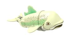 Рыбка-акробат Бубба, 12 см (126211-5)