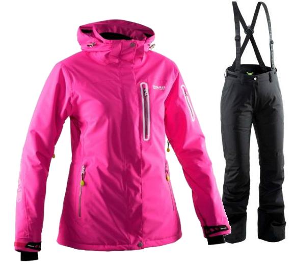 Женский горнолыжный костюм 8848 Altitude Aruba/Winity (6969I9-697108)