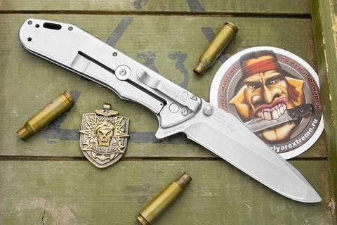 Складной нож  K3880 Thermite