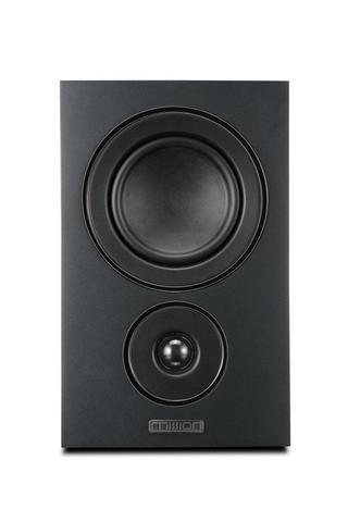 Mission LX-1, Black, акустическая система