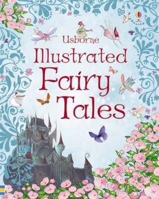 Kitab Illustrated Fairy Tales | Rosie Dickens