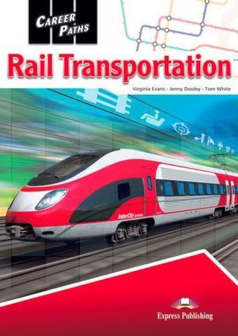 RAIL TRANSPORTATION  Student's Book - Учебное пособие