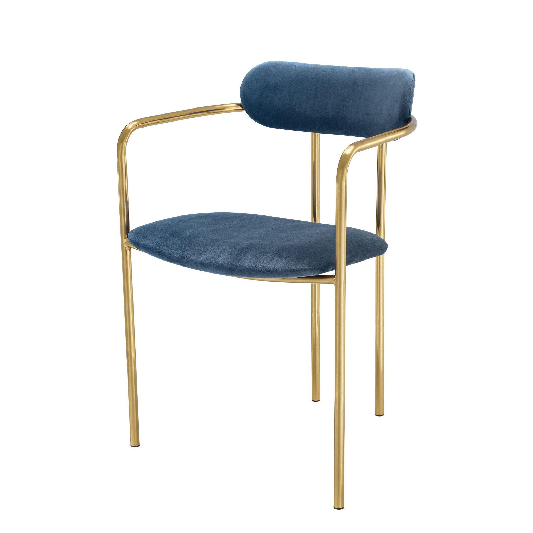 Обеденный стул Eichholtz 113609 Singer (2 шт.)